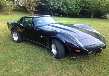 1979 Chevrolet Corvette for sale 100791533