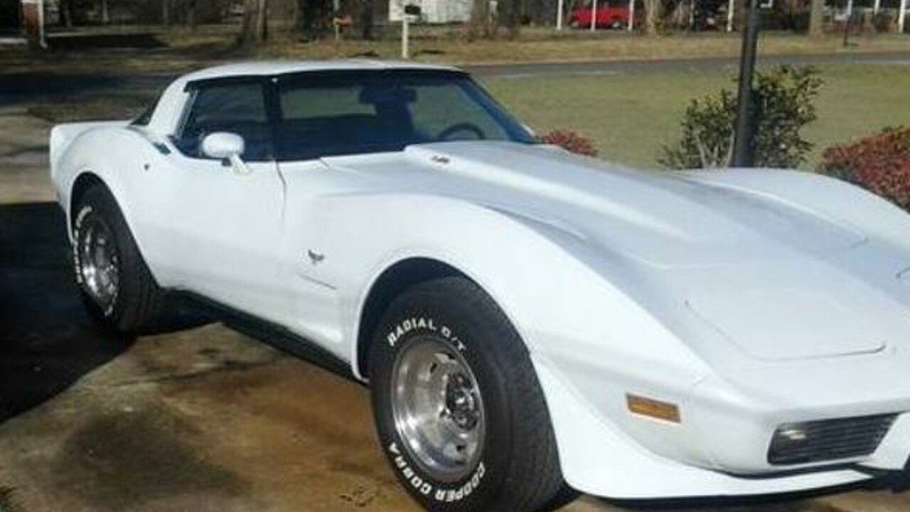 1979 Chevrolet Corvette for sale 100840093