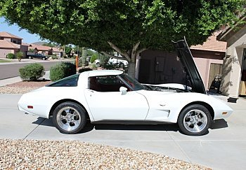 1979 Chevrolet Corvette for sale 100849418