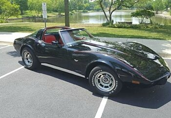 1979 Chevrolet Corvette for sale 100885883