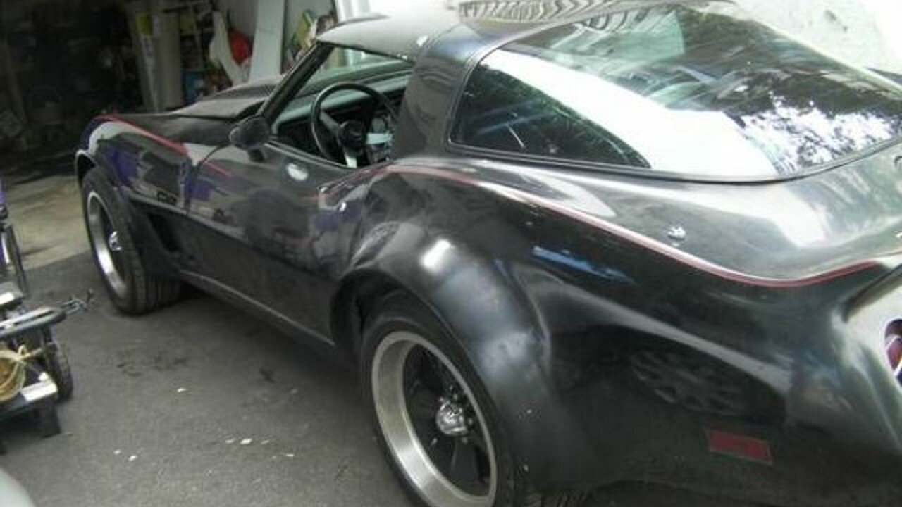 1979 Chevrolet Corvette for sale 100895489