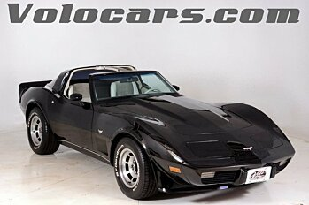 1979 Chevrolet Corvette for sale 100900206