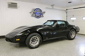 1979 Chevrolet Corvette for sale 101002419