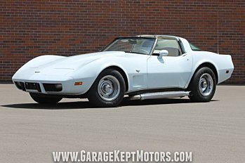 1979 Chevrolet Corvette for sale 101008812