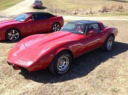 1979 Chevrolet Corvette for sale 100827048