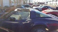 1979 Chevrolet Corvette for sale 100827066