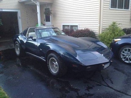 1979 Chevrolet Corvette for sale 100827162