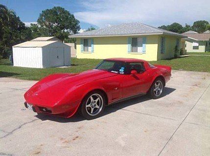 1979 Chevrolet Corvette for sale 100827186