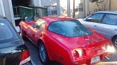 1979 Chevrolet Corvette for sale 100827191