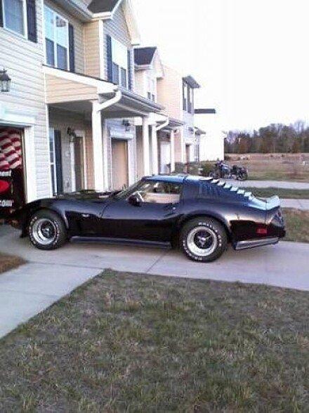 1979 Chevrolet Corvette for sale 100827274