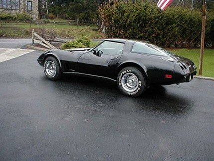 1979 Chevrolet Corvette for sale 100827341