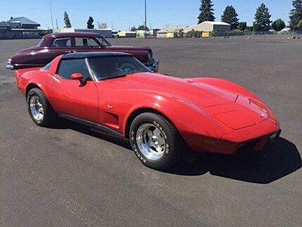 1979 Chevrolet Corvette for sale 100836528