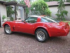 1979 Chevrolet Corvette for sale 100837738