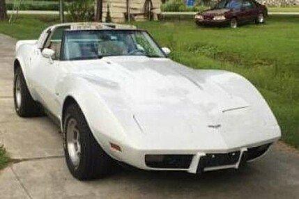 1979 Chevrolet Corvette for sale 100842693