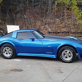 1979 Chevrolet Corvette for sale 100846756