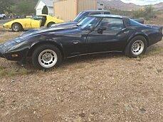 1979 Chevrolet Corvette for sale 100846826