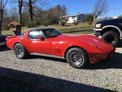 1979 Chevrolet Corvette for sale 100847487