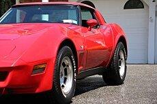 1979 Chevrolet Corvette for sale 100874494