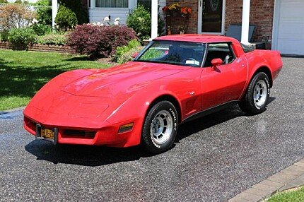 1979 Chevrolet Corvette for sale 100874494