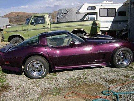 1979 Chevrolet Corvette for sale 100874699