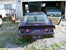 1979 Chevrolet Corvette for sale 100874699