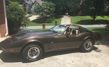 1979 Chevrolet Corvette for sale 100891167