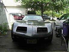 1979 Chevrolet Corvette for sale 100895489