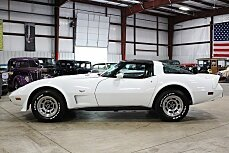1979 Chevrolet Corvette for sale 100915974