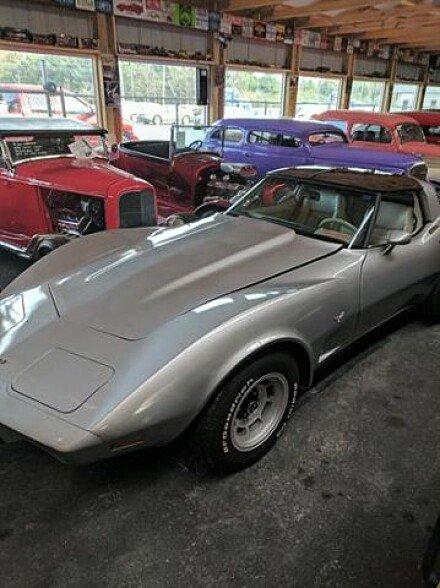 1979 Chevrolet Corvette for sale 100922552