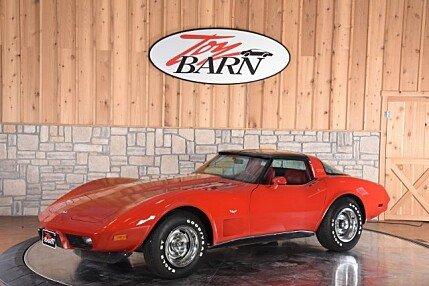 1979 Chevrolet Corvette for sale 100934719