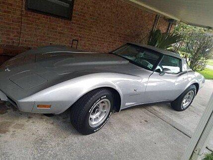1979 Chevrolet Corvette for sale 100944283