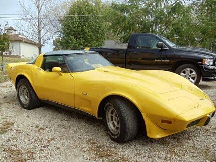 1979 Chevrolet Corvette for sale 100961807