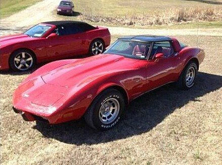 1979 Chevrolet Corvette for sale 100961808