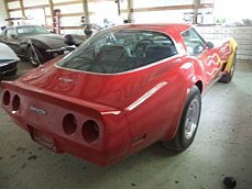1979 Chevrolet Corvette for sale 100961816