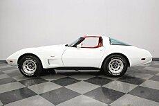 1979 Chevrolet Corvette for sale 100980871