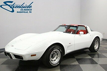 1979 Chevrolet Corvette for sale 100980871