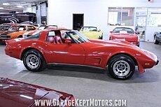 1979 Chevrolet Corvette for sale 100981968