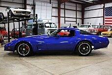 1979 Chevrolet Corvette for sale 100985555