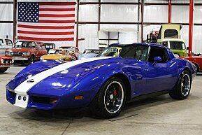 1979 Chevrolet Corvette for sale 100985555