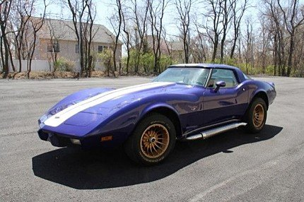 1979 Chevrolet Corvette for sale 100985587