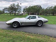 1979 Chevrolet Corvette for sale 101005624