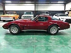 1979 Chevrolet Corvette for sale 101006111