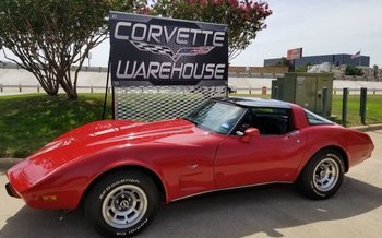 1979 Chevrolet Corvette Coupe for sale 101007258