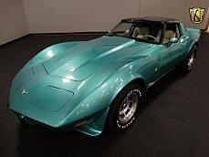 1979 Chevrolet Corvette for sale 101018204