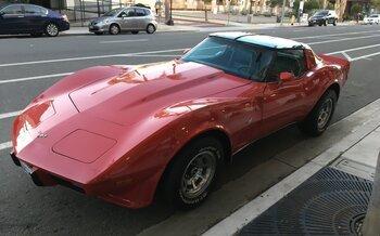 1979 Chevrolet Corvette Coupe for sale 101018578