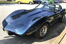 1979 Chevrolet Corvette for sale 101023644