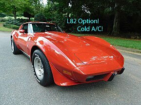 1979 Chevrolet Corvette Coupe for sale 101026957