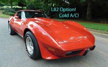1979 Chevrolet Corvette Coupe for sale 101026957