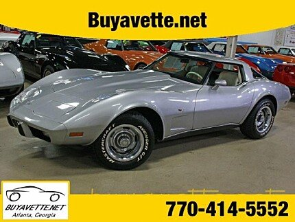 1979 Chevrolet Corvette for sale 101036367