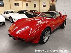 1979 Chevrolet Corvette for sale 101044381